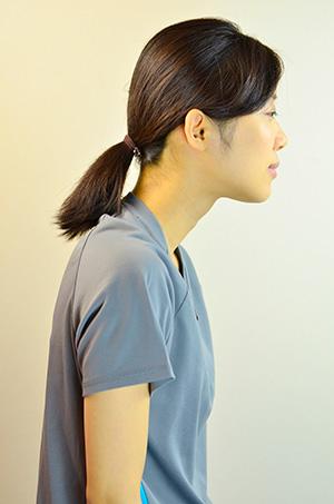 胸椎の後弯
