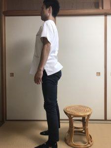 大殿筋を鍛えるスクワット運動川崎先生